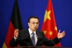 نخست وزیر چین سفر اروپا-آسیائی خود را آغاز کرد