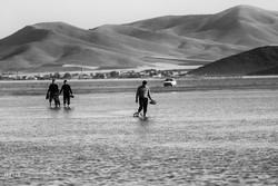 Ak Göl'ün Son Nefesleri