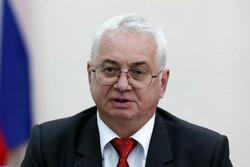 سفیر روسیه در کابل