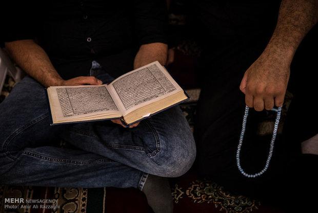 رمضان المبارک کےتئیسویں دن کی دعا