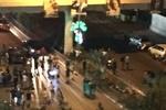 وقوع سه انفجار انتحاری دیگر در «القاع» لبنان