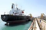 Iran's quarterly exports of gas condensate up 57% yr/yr