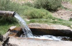 ۲۵۳ چاه غیرمجاز در گلستان مسدود شد