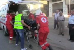 VIDEO: Suicide bombings in Lebanon's village of Qaa