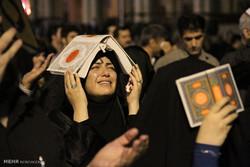 مساجد استان فارس فقط در شبهای قدر و برای ۲ ساعت باز خواهند بود