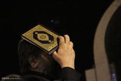 پخش دعای ابوحمزه ثمالی با صدای مداحان معروف از رادیو تهران