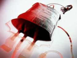 ارسال بیش از ۲۰۰۰ واحد فرآورده خونی از مرکزی به دیگر نقاط کشور