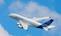 Iran Air finalizes aircraft purchase deal with Airbus