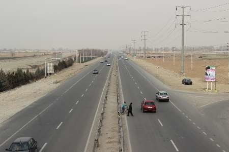 یک میلیون جمعیت با یک مسیر دسترسی به تهران