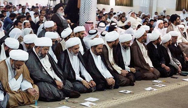 علماء البحرين: ليس أمام السلطة إلا التراجع عن قرارها المجنون بإسقاط جنسية آيةالله قاسم
