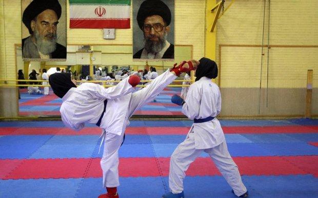 اسامی و نتایج اعضای تیم های ملی کاراته مردان و زنان ایران در رقابت های جهانی اتریش