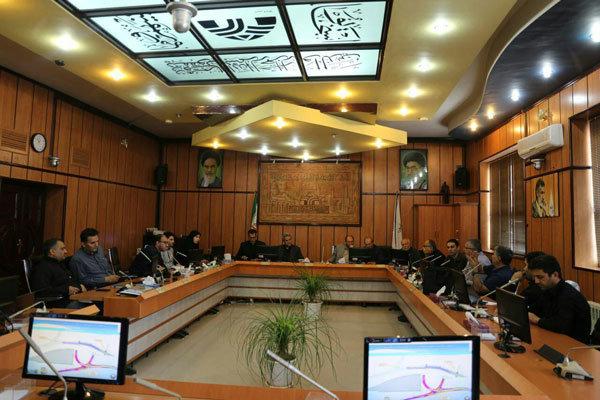 پایگاه اورژانس در بهشت فاطمه (س) قزوین راه اندازی می شود