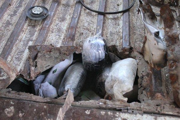 ۷ کیلوگرم تریاک در مانه و سملقان کشف شد/ دستگیری دو قاچاقچی