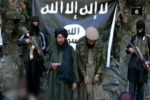 موسكو: زيادة عدد مسلحي داعش في شمال أفغانستان يهدد أمن آسيا الوسطى