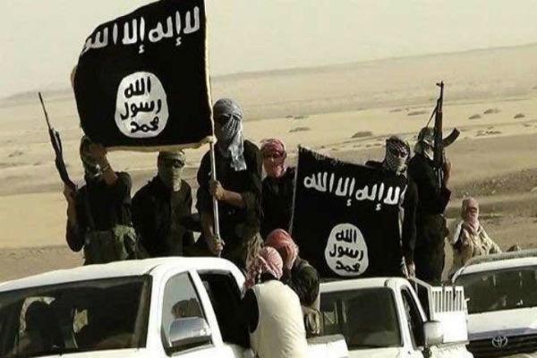 هزار نفر از اعضای داعش تسلیم ارتش افغانستان شدند