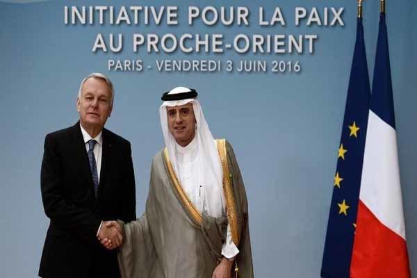 حمایت پاریس از راهکار سیاسی برای حل بحران سوریه