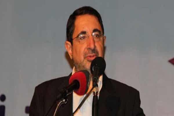 وزیر صنایع لبنان: تروریسم نمی تواند ما را شکست دهد