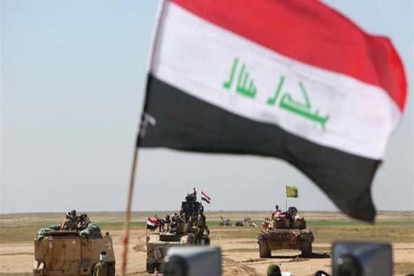 آزاد سازی حلابسه و البوعلوان/دفع یورش داعش به اطراف کربلا