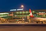 پروازهای ایران به مقصد فرودگاه آتاتورک لغو شد