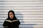 مراسم احیای شب بیست سوم ماه رمضان در تهران -2