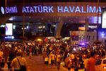 پروازها به فرودگاه آتاتورک از سر گرفته شد