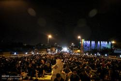 تہران میں شب قدر کے شاندار معنوی جلوے (1)