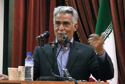 محمدرضا بهرامن، رئیس خانه معدن