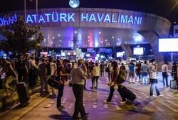 تركيا تنصب صواريخ أرض-جو في مطاراتها المدنية