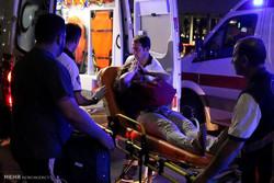 الهجوم الإرهابي على مطار اسطنبول