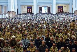 Trafik kazasında hayatını kaybeden askerler anıldı