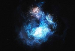 کشف سرنخ تازه درباره خروج عالم اولیه از دوران سیاه