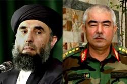 عقب نشینی«حکمتیار» از مذاکرات صلح/ ژنرال «دوستم» از دولت سهم می خواهد