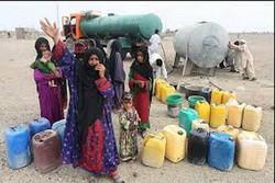 آمار تکاندهنده شدت خشکسالی در هرمزگان/سدها کم آب شدهاند