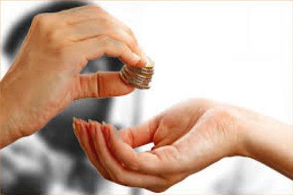 نگاه درمانی خیریه ها وغفلت از پیشگیری/حمایتی که فقیر تولید میکند