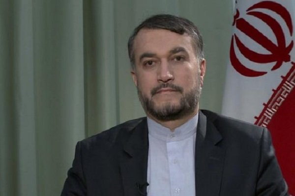 Plots for Syria breakdown failed says Amir-Abdollahian
