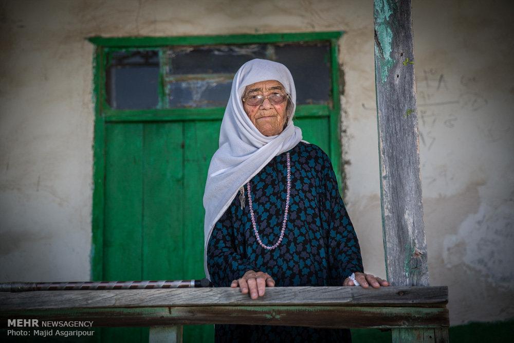 زندگی در ترکمن صحرا