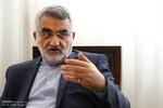 Boroujerdi heralds enhanced trade ties with Iraq