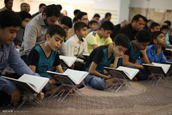 محفل انس با قرآن در خانه تاریخی امام راحل برگزار میشود