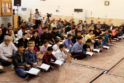 برگزاری مرحله دوم جشنواره قرآنی کودک و نوجوان در کبودراهنگ
