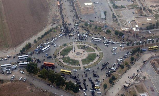مهران ۳۰ سال بعد از آزادسازی