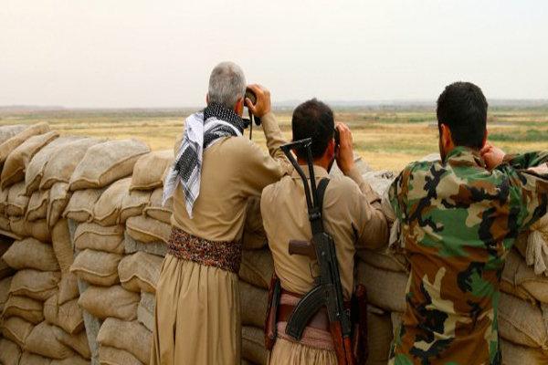 البيشمركة: قواتنا باتت خارج حدود كركوك ولم يعد هناك تنسيق مع العراق