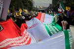 شعارهای راهپیمایی روز جهانی قدس ۹۶ اعلام شد
