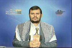 رهبر جنبش «أنصارالله» یمن عصر امروز سخنرانی میکند
