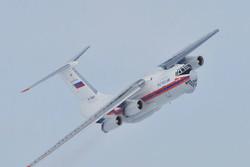 هواپیمای مسافربری روسیه با ۱۷ سرنشین از رادار خارج شد