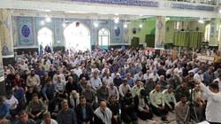 نماز جمعه ۱۷ مرداد ماه در ورامین اقامه نمیشود
