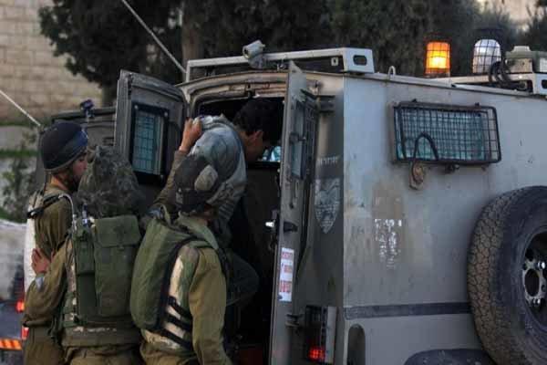 بازداشت مجدد «جمیل شراب» اسیر آزادشده فلسطینی توسط صهیونیستها