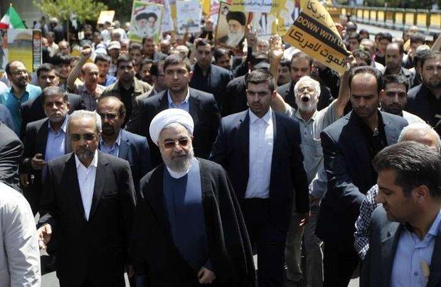 التفرقة في العالم الاسلامي تبعدنا عن قضية تحرير فلسطين