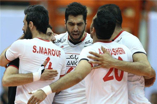 فیلم مسابقات و نتایج تمام بازیهای تیم ملی والیبال ایران در المپیک 2016 ریو