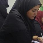 معصومه بخشی پور