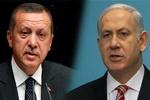 اسرائیلی حکومت کی ترک صدراردوغان  پر شدید تنقید